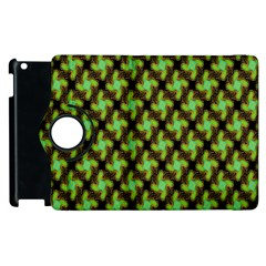 Computer Graphics Graphics Ornament Apple Ipad 2 Flip 360 Case by Nexatart