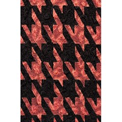 Dogstooth Pattern Closeup 5 5  X 8 5  Notebooks by Nexatart