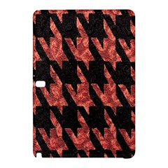 Dogstooth Pattern Closeup Samsung Galaxy Tab Pro 10 1 Hardshell Case by Nexatart