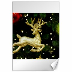 December Christmas Cologne Canvas 20  X 30   by Nexatart