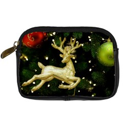 December Christmas Cologne Digital Camera Cases by Nexatart