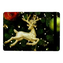 December Christmas Cologne Samsung Galaxy Tab Pro 10 1  Flip Case by Nexatart