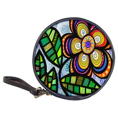 Folk Art Flower Classic 20 Cd Wallets