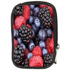 Forest Fruit Compact Camera Cases by Nexatart