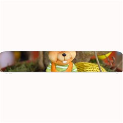 Easter Hare Easter Bunny Small Bar Mats