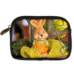 Easter Hare Easter Bunny Digital Camera Cases