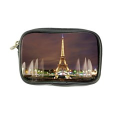 Paris Eiffel Tower Coin Purse