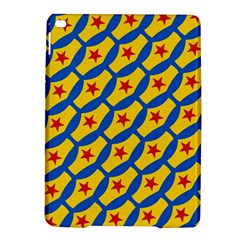 Images Album Heart Frame Star Yellow Blue Red Ipad Air 2 Hardshell Cases by Jojostore
