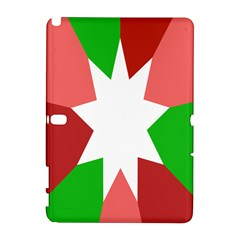 Star Flag Color Galaxy Note 1 by Jojostore