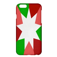 Star Flag Color Apple Iphone 6 Plus/6s Plus Hardshell Case by Jojostore