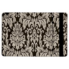 Wild Textures Damask Wall Cover Ipad Air 2 Flip
