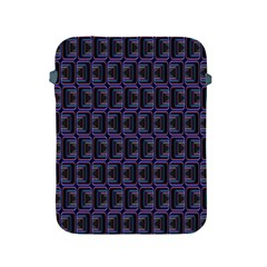 Psychedelic 70 S 1970 S Abstract Apple Ipad 2/3/4 Protective Soft Cases