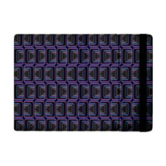 Psychedelic 70 S 1970 S Abstract Ipad Mini 2 Flip Cases by Nexatart