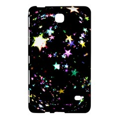 Star Ball About Pile Christmas Samsung Galaxy Tab 4 (7 ) Hardshell Case  by Nexatart