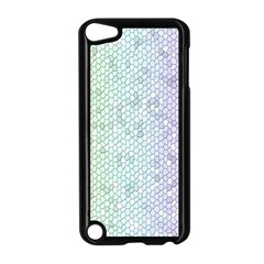 The Background Wallpaper Mosaic Apple Ipod Touch 5 Case (black) by Nexatart