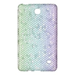 The Background Wallpaper Mosaic Samsung Galaxy Tab 4 (8 ) Hardshell Case  by Nexatart