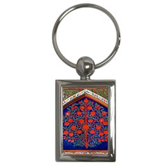 Tree Of Life Key Chains (rectangle)  by Nexatart