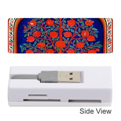 Tree Of Life Memory Card Reader (stick)  by Nexatart