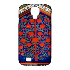 Tree Of Life Samsung Galaxy S4 Classic Hardshell Case (pc+silicone) by Nexatart