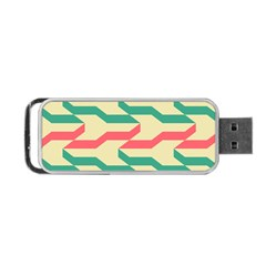 Exturas On Pinterest  Geometric Cutting Seamless Portable Usb Flash (two Sides) by Jojostore