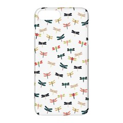 Dragonflies Animals Fly Apple Iphone 7 Plus Hardshell Case