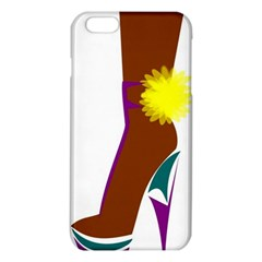 Stiletto  Iphone 6 Plus/6s Plus Tpu Case by StyleNationArtistry