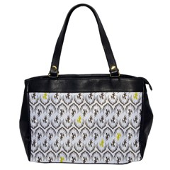 Garden Tree Flower Office Handbags
