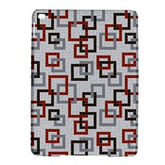 Links Rust Plaid Grey Red Ipad Air 2 Hardshell Cases by Jojostore