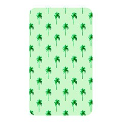 Palm Tree Coconoute Green Sea Memory Card Reader by Jojostore