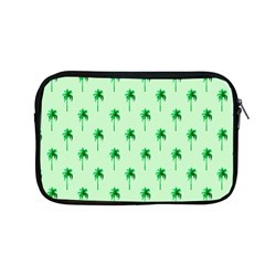 Palm Tree Coconoute Green Sea Apple Macbook Pro 13  Zipper Case