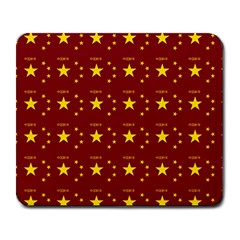 Chinese New Year Pattern Large Mousepads