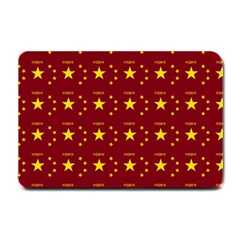 Chinese New Year Pattern Small Doormat