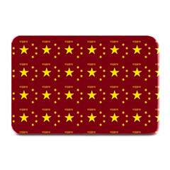 Chinese New Year Pattern Plate Mats