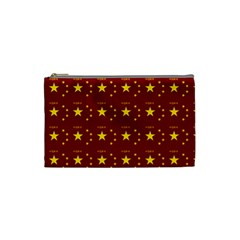 Chinese New Year Pattern Cosmetic Bag (Small)