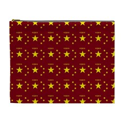 Chinese New Year Pattern Cosmetic Bag (XL)