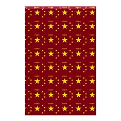 Chinese New Year Pattern Shower Curtain 48  x 72  (Small)