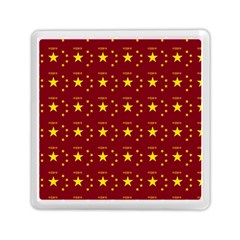 Chinese New Year Pattern Memory Card Reader (Square)