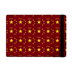 Chinese New Year Pattern Apple iPad Mini Flip Case