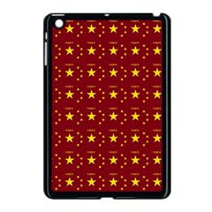 Chinese New Year Pattern Apple iPad Mini Case (Black)