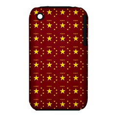 Chinese New Year Pattern iPhone 3S/3GS