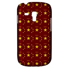 Chinese New Year Pattern Galaxy S3 Mini