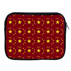 Chinese New Year Pattern Apple iPad 2/3/4 Zipper Cases