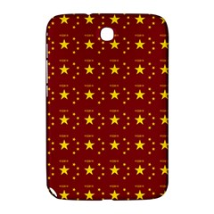 Chinese New Year Pattern Samsung Galaxy Note 8.0 N5100 Hardshell Case