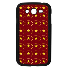 Chinese New Year Pattern Samsung Galaxy Grand DUOS I9082 Case (Black)
