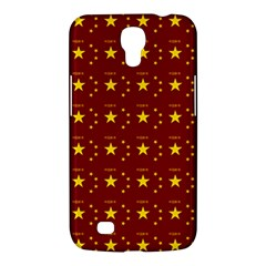 Chinese New Year Pattern Samsung Galaxy Mega 6.3  I9200 Hardshell Case