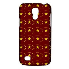 Chinese New Year Pattern Galaxy S4 Mini