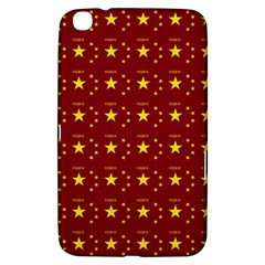 Chinese New Year Pattern Samsung Galaxy Tab 3 (8 ) T3100 Hardshell Case
