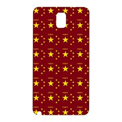 Chinese New Year Pattern Samsung Galaxy Note 3 N9005 Hardshell Back Case