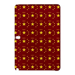 Chinese New Year Pattern Samsung Galaxy Tab Pro 12.2 Hardshell Case