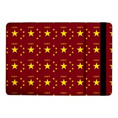 Chinese New Year Pattern Samsung Galaxy Tab Pro 10.1  Flip Case